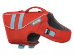 Ruffwear redningsvest Float Coat, rød-20