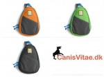 Ruffwear Stash Bag grøn, orange el. grå-20