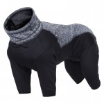 Rukka Subrima knit overall, grå vælg størrelse fra-20