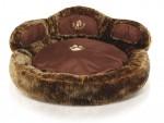 Scruffs Grizzly Bear pude, 130x150x50cm, brun-20