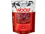Woolf Soft cranberry bites, 100 GRAM-20