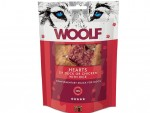 Woolf-HEARTS OF DUCK OR CHICKEN WITH RICE, 100 GRAM-20