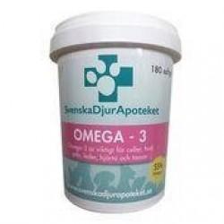 Omega 3, 180 kapsler-20