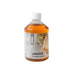 Tikki Lakseolie, 1 liter-20