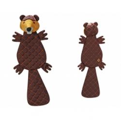 Hugglehounds TuffutLuxx Beaver 45cm-20
