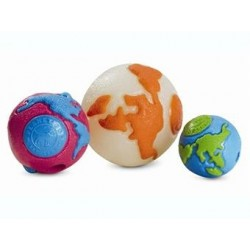 Planet Dog Orbee-Tuff orbee ball, L-20