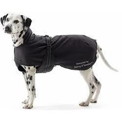 Kruuse Rehab Softshell hundedækken fra-20