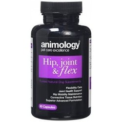 Animology hip/joint (glucosamine) 60 tabletter-20