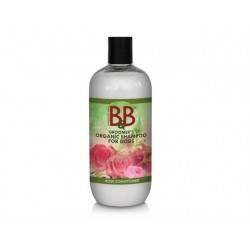 BandB Rose Conditioner Fra-20
