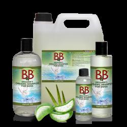 BandB shampoo, parfume fri fra-20