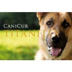 Canicur Titanflex vælg mængde fra-20