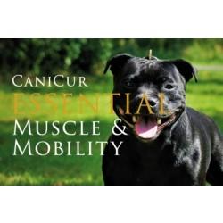 Canicur ESSENTIAL, Muscle and Mobility vælg mængde fra-20