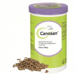 Canosan Pellets, 1300 gram-20