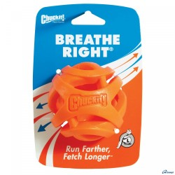 Chuck It Breath Right Fetch Ball-20