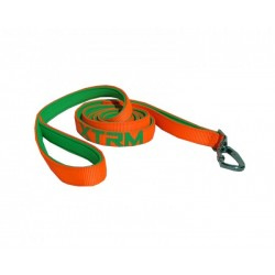 X-TRM soft hundeline Orange-20