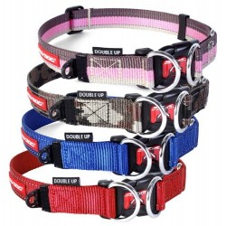Ezydog double up collar Large-20