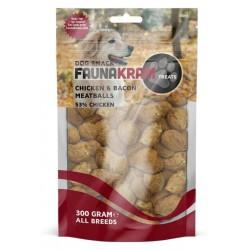 Faunakram meatballs m ost and bacon, 300 gram-20