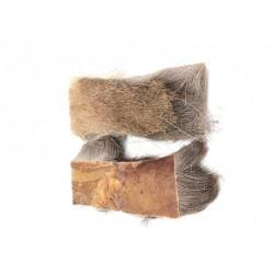 Hjorteskind med pels, 300 gram-20