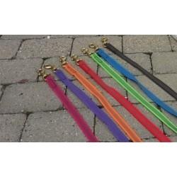 Anti-slip line, webbing, gummibelagt 100 cm-20