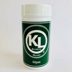 KovaLine human wipes-20