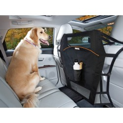 Kurgo Back seat Barrier-20