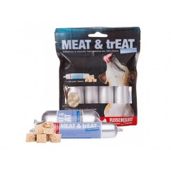 Meat and Treat Pocket Laks 4 x 40 gram-20