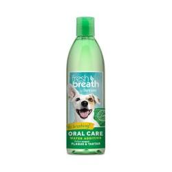 Oral care water additive (mundskyl)-20