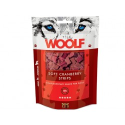 Woolf cRANBERRY sTRIPS, 100 GRAM-20