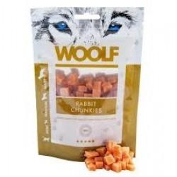 Woolf rabbit chunkies, 100 GRAM-20