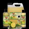 BandB shampoo med Citrus fra-01
