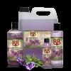 B&B shampoo, Lavendel - fra