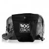 DogCoach bæltetaske, antracitgrå