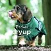 Dryup Cape gravhund o.l